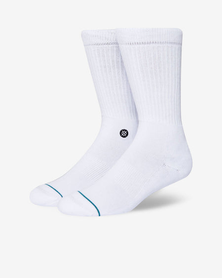 SOCKS - WHITE