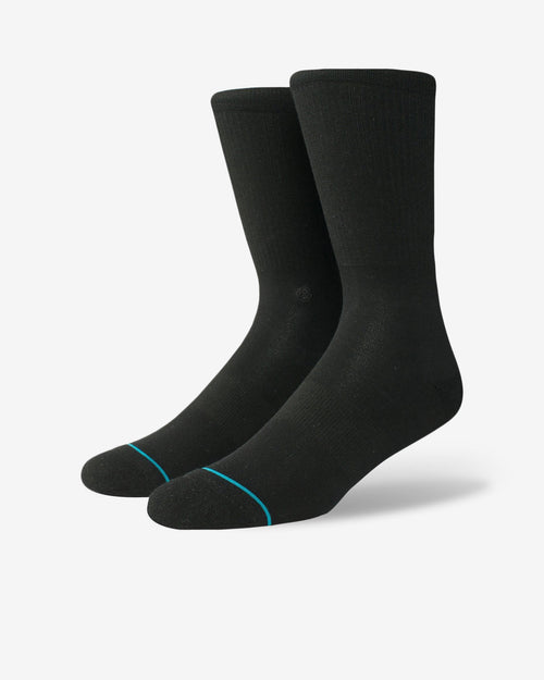 STANCE FASHION ICON - BLACK