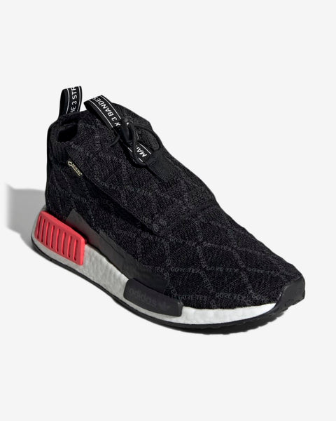 NMD_TS1 PK GTX - BLACK/RED
