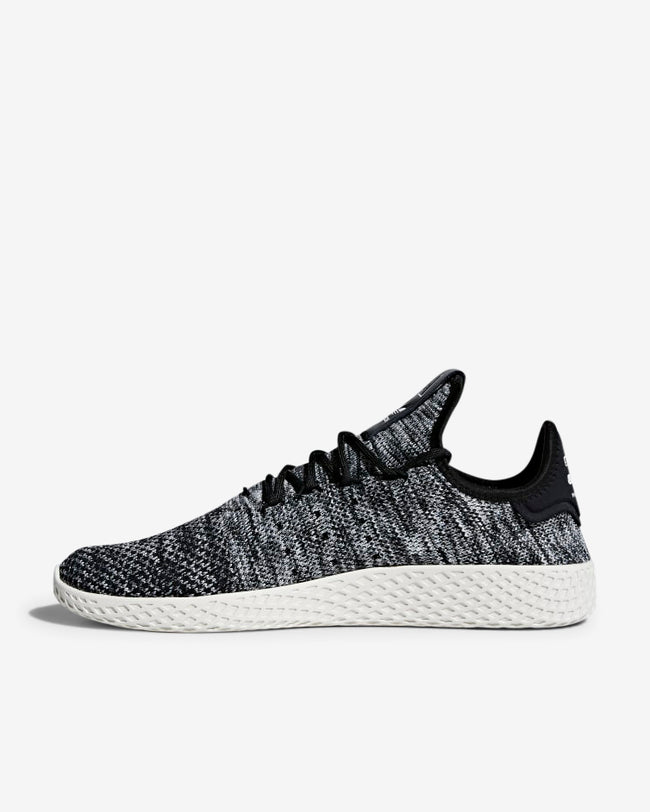 PHARRELL WILLIAMS TENNIS HU PK - BLACK