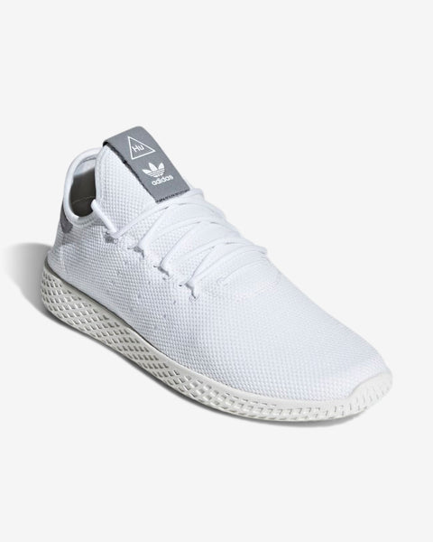 PW TENNIS HU - WHITE/GREY