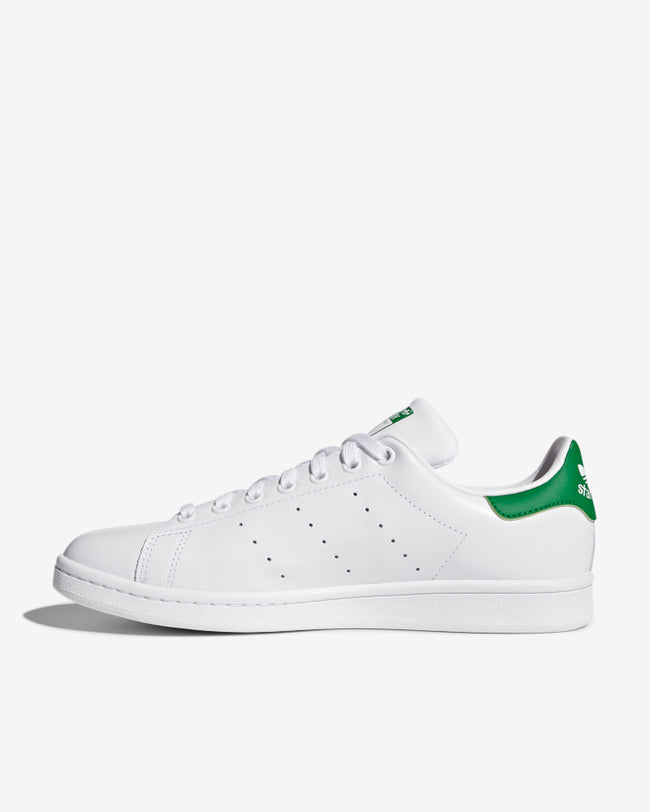 STAN SMITH - WHITE/GREEN