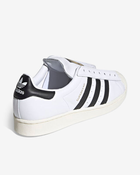 HAGT Superstar 80s Shoes White Mens | 80s shoes, Adidas