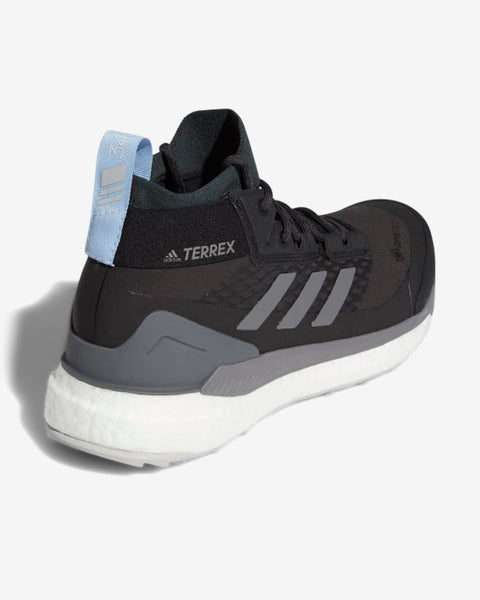 TERREX FREE HIKER GTX - CARBON/GREY