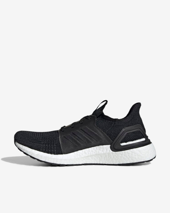 ULTRABOOST 19 M - BLACK/WHITE