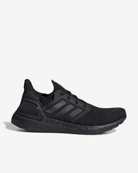 ULTRABOOST 20 - BLACK/BLACK