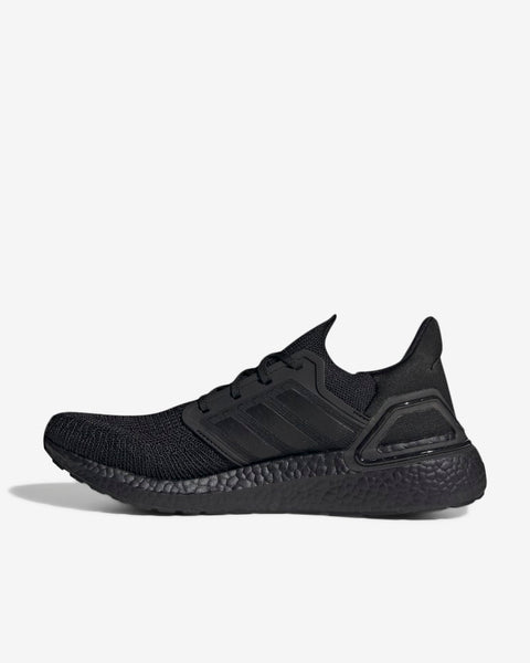 The Rise of Cushioned Running Shoes: Adidas Ultra Boost