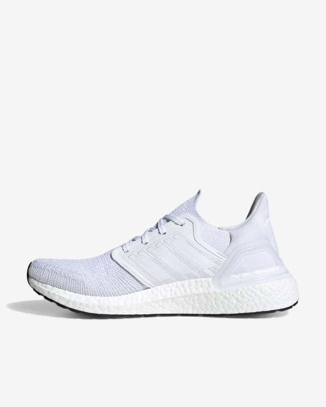 ULTRABOOST 20 - WHITE/WHITE