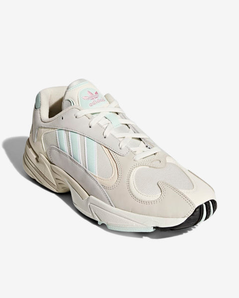 YUNG-1 - OFF WHITE/ICE MINT