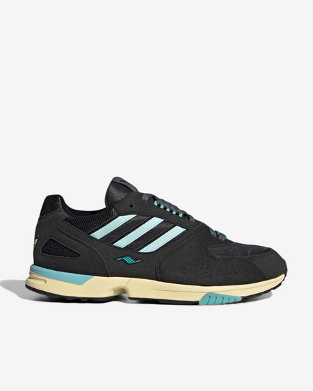 EQT GAZELLE - BLACK/MINT