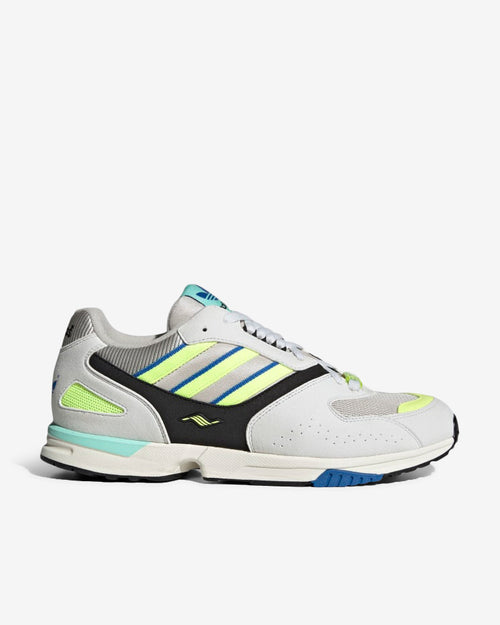 ZX 4000 - WHITE/YELLOW
