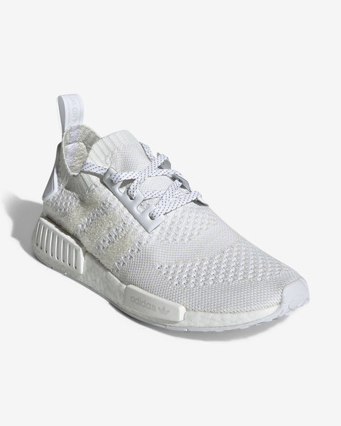 Official Images Of The adidas NMD R1 Primeknit Tri Color
