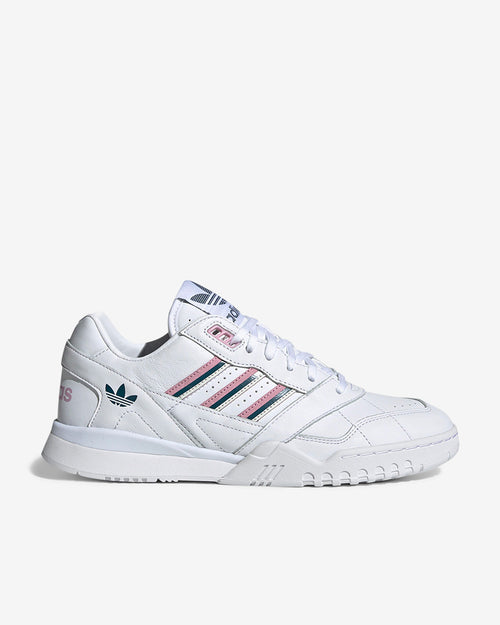 A.R. TRAINER W - WHITE/PINK