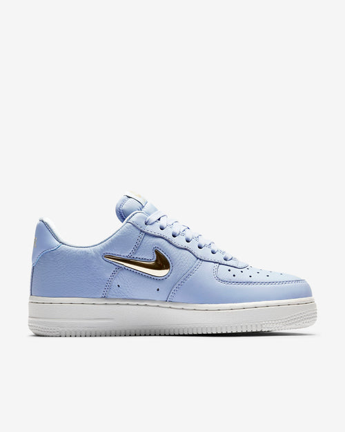 AIR FORCE 1 '07 PRM LX - BLUE