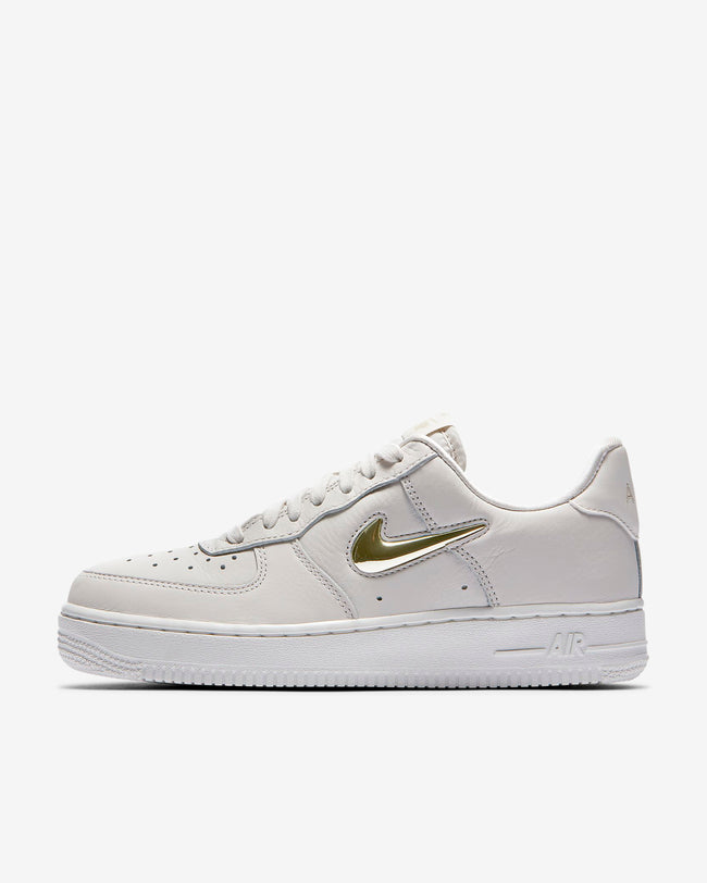 AIR FORCE 1 '07 PRM LX - LIGHT GREY