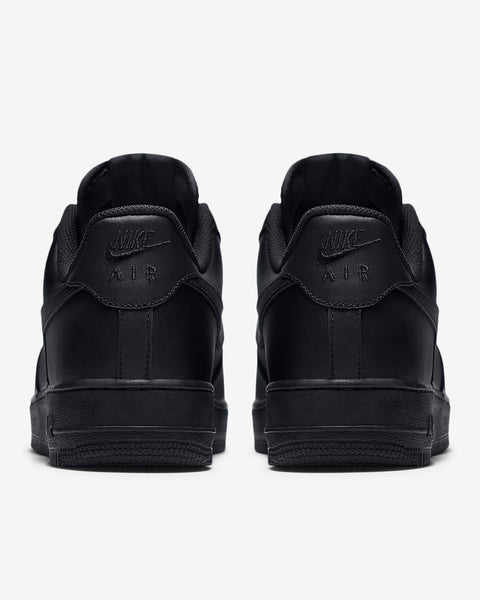 AIR FORCE 1 '07 - BLACK