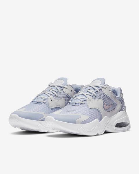 WMNS AIR MAX 2X - PURPLE