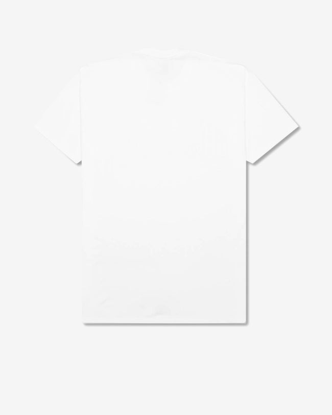 ARC T-SHIRT - WHITE