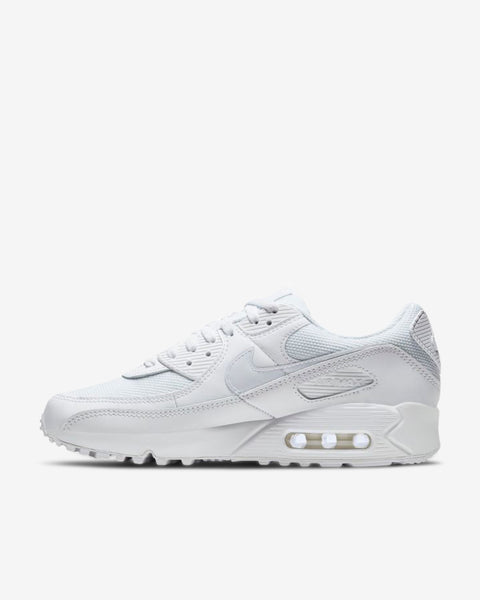 W AIR MAX 90 TWIST - WHITE/WHITE
