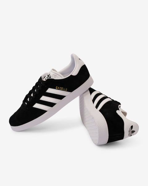 GAZELLE - BLACK/WHITE