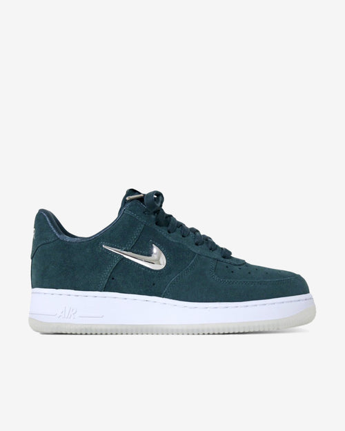 AIR FORCE 1 '07 PRM LX - GREEN