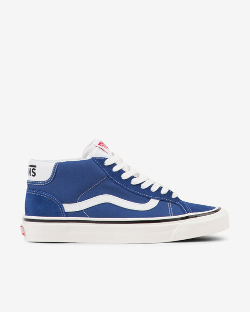 MID SKOOL 37 DX - BLUE