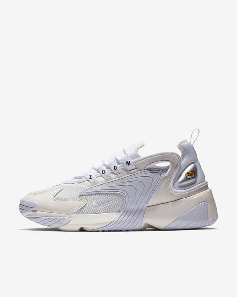WMNS ZOOM 2K - SAIL/WHITE