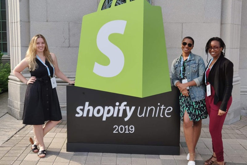 What we learned at Shopify Unite 2019