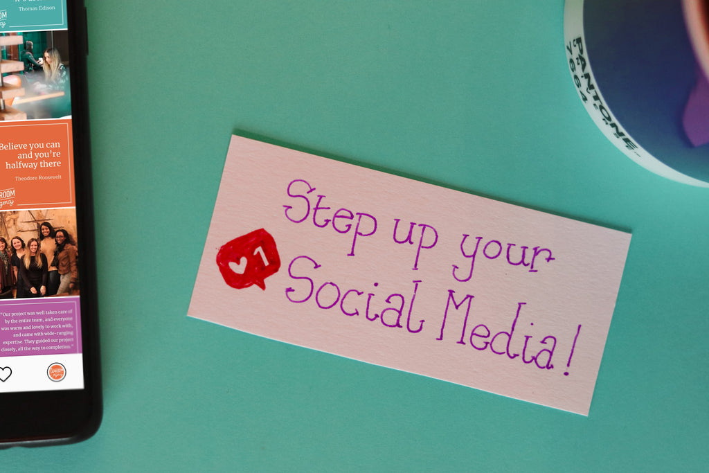 4 Tips to Step-Up Your 2019 Social Media