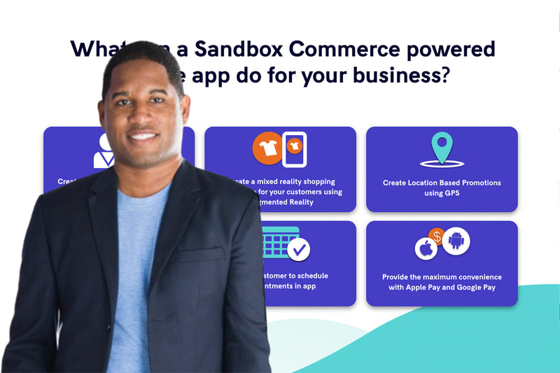 Sandbox Commerce: Q&A with Sterling Smith