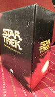 Star Trek The Movie Collection on VHS Angled Box Set - ChaseyBlueVintage