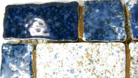 5 Pounds Mosaic Vintage Ceramic Floor Tile for Craft Projects - ChaseyBlueVintage