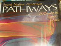 3 Vintage Native American Books Crafts, Pathways, and Treasures - ChaseyBlueVintage