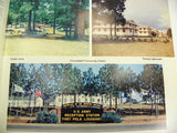 Fort Polk Louisiana Year Book Fifth Battalion United States Army August 1972 - ChaseyBlueVintage
