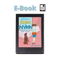 The Adventures of Rosa and Nylah available as an e-book
