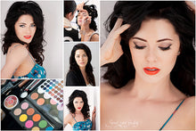Makeover Session with a Folio Box + 16x20 & All Digitals!