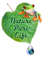 Nature Pure Life Logo