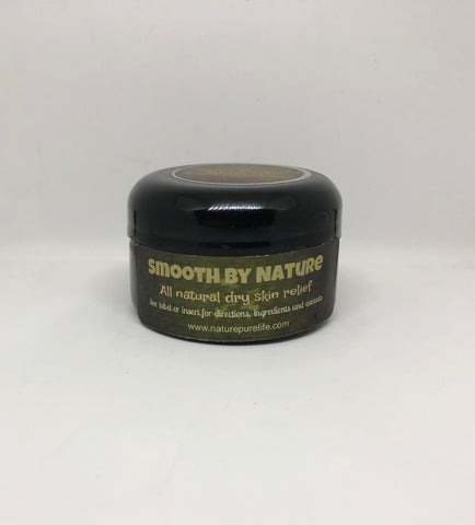 Smooth By Nature Moisturizer - For Him