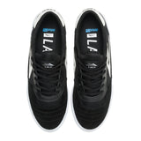 Lakai Cambridge Skate Shoes Black Suede
