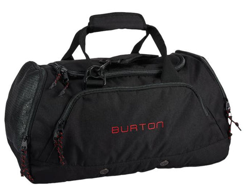 Burton Boothaus Bag MD 2.0 True Black 2017
