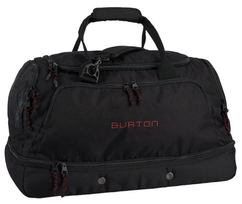 Burton Riders Bag 2.0 True Black