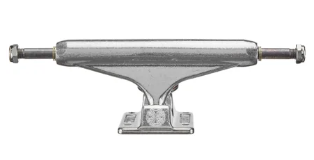 Independent Stage 11 Forged Titanium Silver Trucks 139