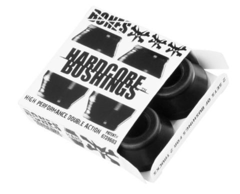 Bones Hardcore Bushings Hard