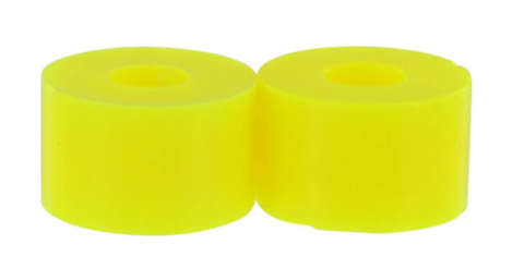 Venom Downhill Bushing set Yellow 85a