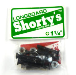 Shorty's Longboard Phillips Hardware 1 1/4""
