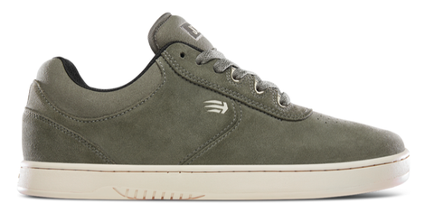 Etnies Joslin Shoes Olive Tan