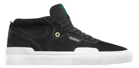 Emerica Pillar shoes Black