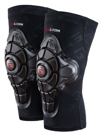 G Form Pro-X Knee Pads