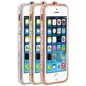 Luxury Bling iPhone Mobile Phone Cases