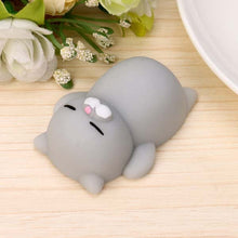 Cute Mini 3D Squishy Cat